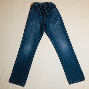 Children's Place boys straight leg jeans size 12